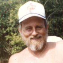 Joseph Anthony Moss