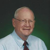 """Mr. Harold """"Hal"""" Baker Jr."""