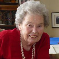Mrs. Marguerite Watson
