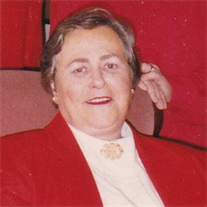 Bonnie Bruce