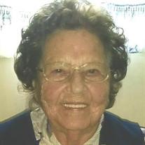 Mrs. Lorraine Bomski