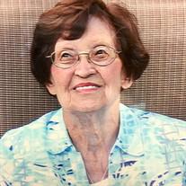 Ms. Lila  Beatrice Maloblocki