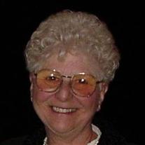 Mary Lungaro