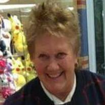 Sherry Lynn Savara