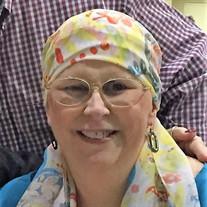 Anita Richardson Stone