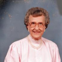 Irene Lucado Leslie