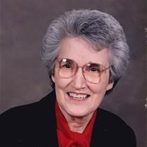 Elsie Mae Nunley Disheroon