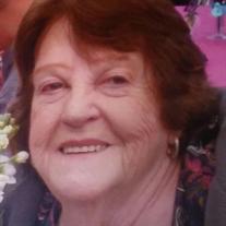 Barbara Louise Madrid