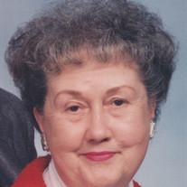Frances Marie Frank