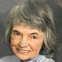 Joyce M Hattock
