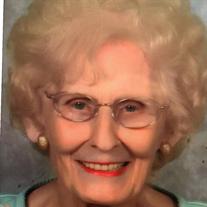 Bertha Jane West