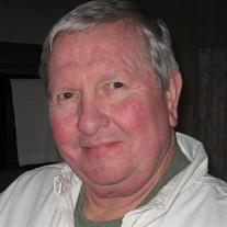 Howard E. VanTuyl Jr