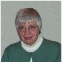 Barbara Jean Turpin