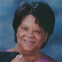Mrs. Joyce M.  Robinson