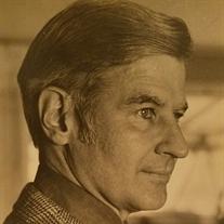 Arthur J. Cain