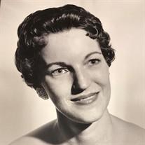 Anna Louetta Gregory