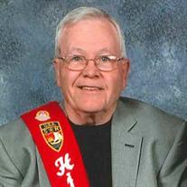 Charles S. Hanson