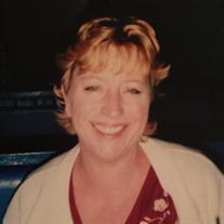 Charity  Joan Garcia