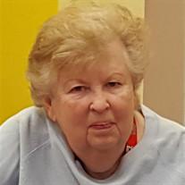 Phyllis  Kay Pate