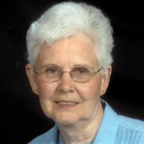 Erla M. Rhodes