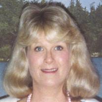 Virginia  Paulette Doran
