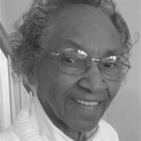 Mrs. Nonnie Graham Jessup