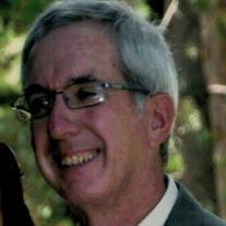 Daniel Patrick Riordan