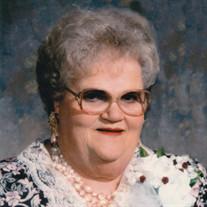 Marie E. Ernste