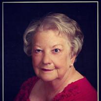 Linda  Gaines Rue