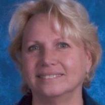 Mrs. Cecelia Dunahoo Kruggel