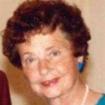Dorothy Mae Bayless