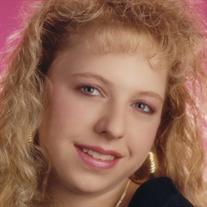 Danielle Christine Burkhard
