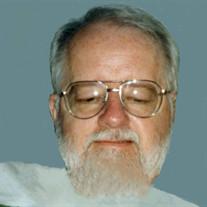 Jimmie Wayne Farris