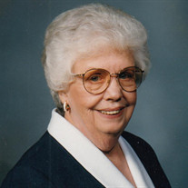 Peggy Ann Spratt