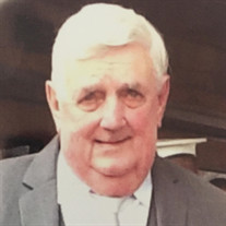 "William ""Bill"" Harrison Sudduth Sr."