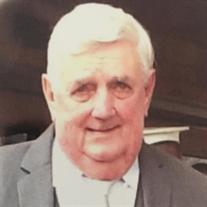 "William ""Bill"" Harrison Sudduth Sr."