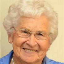 Norma A. Briggeman