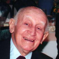 Mr. Anthony J. Hetfleisch