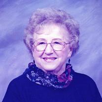 Dorothy Marie Jozwiakowski