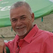 Mr. Tony Ray Campbell