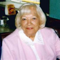 Mary Donovan Blair