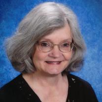 Suzanne Blaney