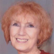 Kathleen M. Cazabon