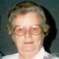 Florence Mae Wylder