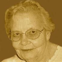 Arlene Tysver
