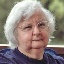 Mrs. Christine A. Bonnema