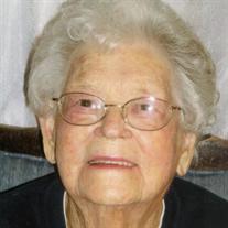 Alda Anthony