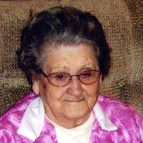 Beaula Maxine Wood