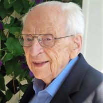 Dr. G. Lloyd Matheson