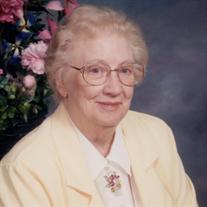 Martha French Steilberg
